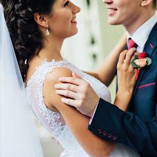Wedding photographer Katya Nikitina (knikitina). Photo of 28.02.2017