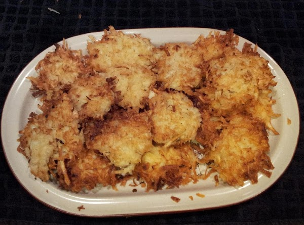 Penny's Latkes (potato Pancakes) Recipe