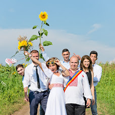 Wedding photographer Adrian Moisei (adrianmoisei). Photo of 06.10.2018