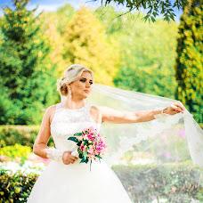Wedding photographer Alina Grudkina (Alina13Vesna). Photo of 21.09.2016