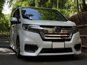 ステップワゴンスパーダ RP5 HYBRID G EX Honda SENSINGのカスタム事例画像 Iso-KMさんの2019年08月12日23:18の投稿