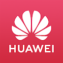 Huawei Mobile Services icon
