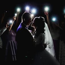 Wedding photographer Alina Glukhikh (alinagluhih). Photo of 15.01.2018