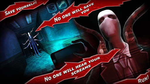 SlenderMan Origins 3 Full Paid game for Android screenshot