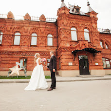 Wedding photographer Irina Kraynova (Photo-kiss). Photo of 10.11.2015