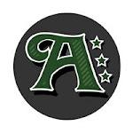 Logo for Acadia