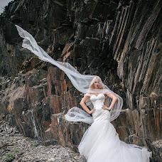 Wedding photographer Tatyana Davydova (tata1971mil). Photo of 12.09.2018
