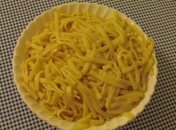Amish Style Noodles