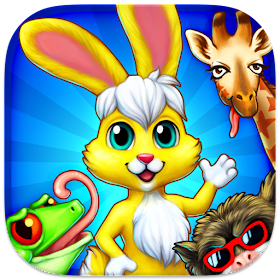 Wonder Bunny & Animal Friends