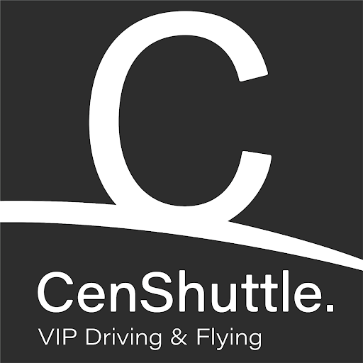 CENSHUTTLE VIP Driving & Flying