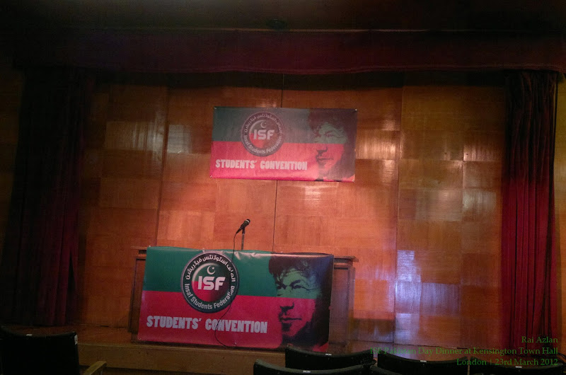 Photo: The Stage