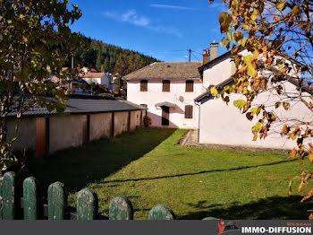 maison à La Bastide-Puylaurent (48)