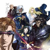 X-Men Anime Series