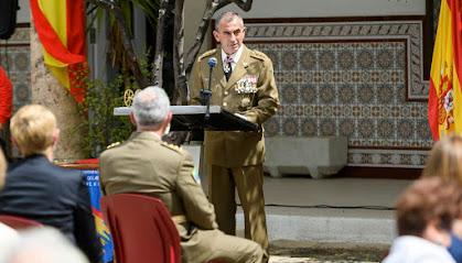 Javier Ángel Soriano, orador de Los Coloraos 2021