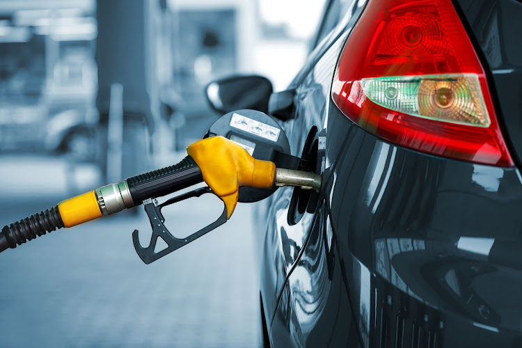 Motorists can look forward to some light relief at the pumps in May.