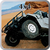 Extreme Offroad 4x4