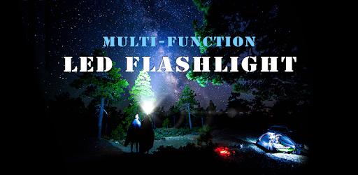 Приложения в Google Play – Flashlight LED MF <b>PRO</b> - High power ...