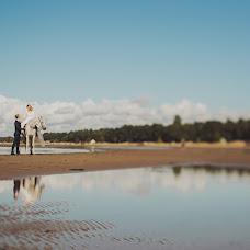 Wedding photographer Dmitriy Gerasimovich (GPhotography). Photo of 08.02.2016