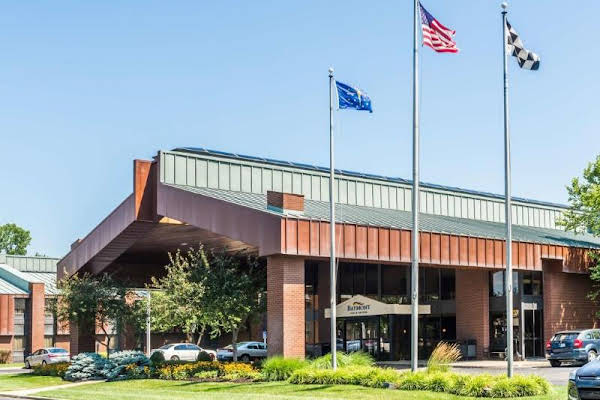 Baymont Inn and Suites Indianapolis South