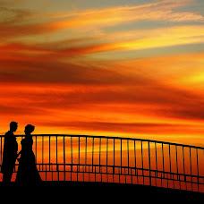 Wedding photographer Roberto Vega (ROBERTO). Photo of 27.06.2017