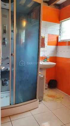 Vente maison 7 pièces 99 m2