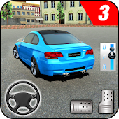 Real Car Parking And Driving School Simulator 3 (Unreleased) Android APK Download Free By Game Scapes Inc