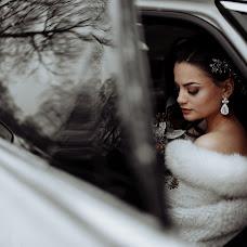 Wedding photographer Polina Pavlova (Polina-pavlova). Photo of 25.12.2018