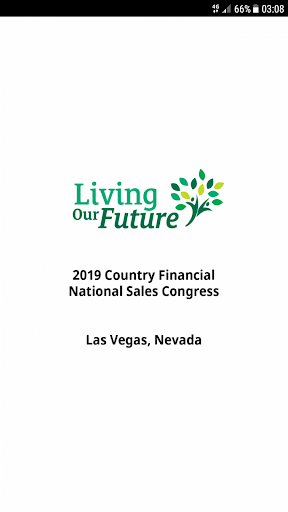 Screenshot for 2019 National Sales Congress in United States Play Store