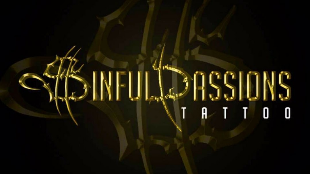 Sinful Passions Tattoos - Tattoo Shop in Fort Myers