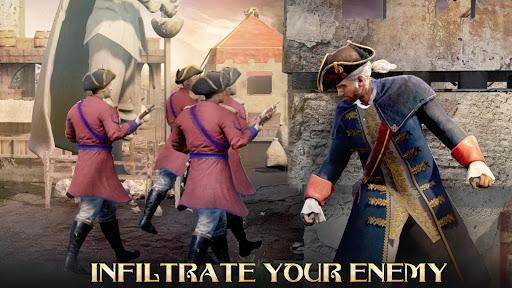 Guns of Glory: Build an Epic Army for the Kingdom apktreat screenshots 2