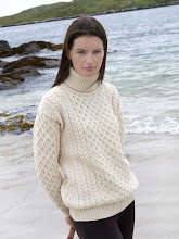 Photo: Available online now with fast, secure delivery - http://bit.ly/PqZItp  See our latest trend collection at: http://www.aransweatermarket.com