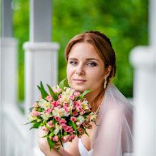 Wedding photographer Nina Kartavlyuk (NinaKartavlyuk). Photo of 13.07.2016