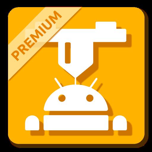Printoid for OctoPrint [PREMIUM] APK Cracked Download