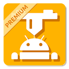 Printoid for OctoPrint [PREMIUM] (3D printing) icon