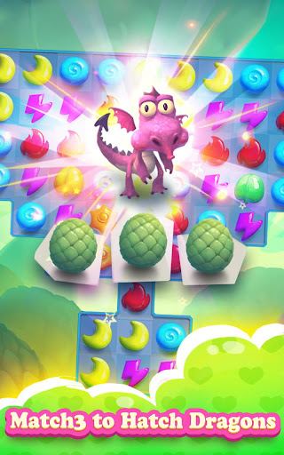 Magic School – Mystery Match 3 Puzzle Game - screenshot