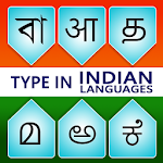 Type in Indian Languages Icon