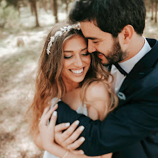 Wedding photographer Yariv Eldad (Yariveldad). Photo of 08.08.2018