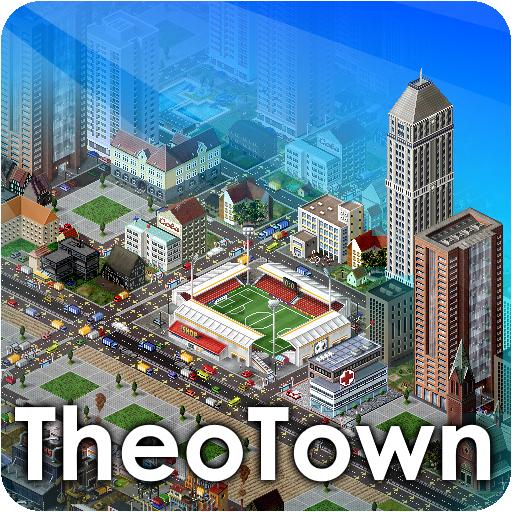 TheoTown (game)