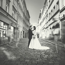 Wedding photographer Jakub Kramárik (JakubKramarik). Photo of 05.10.2016