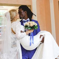 Wedding photographer Elvira Khayrullina (LaVera). Photo of 10.09.2018