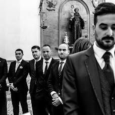 Wedding photographer Marc Prades (marcprades). Photo of 06.11.2017