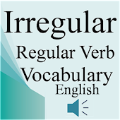 Irregular Regular Verb English