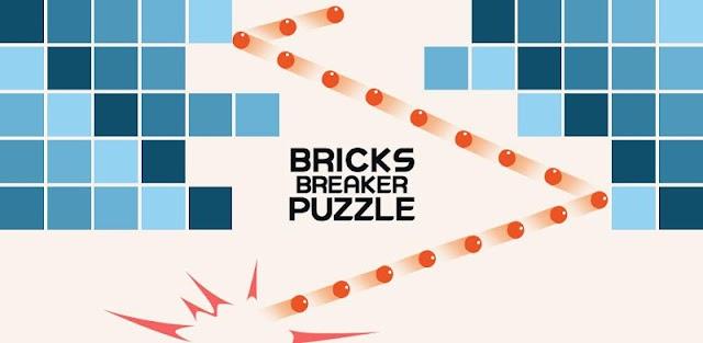 벽돌깨기 퍼즐