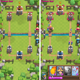 Epic Guide for Clash Royale