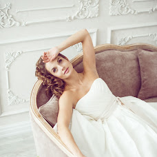 Wedding photographer Yuliya Antusheva (LilitBronte). Photo of 30.10.2014