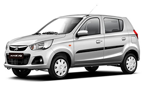 Suzuki New Alto K10