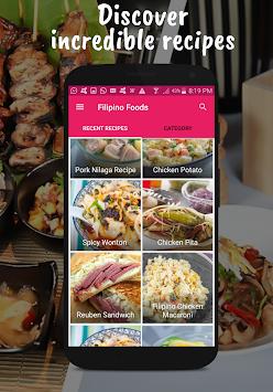 Download best filipino food recipes 2017 apk latest version app for best filipino food recipes 2017 poster forumfinder Gallery