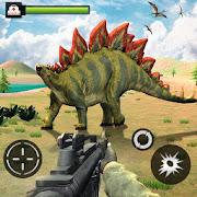 APK Game Forest Dinosaurs Sniper Safari Hunting Game for BB, BlackBerry