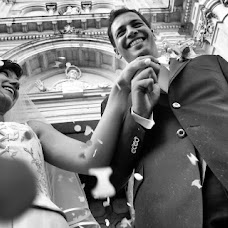 Wedding photographer Salvo Moroni (moroni). Photo of 15.02.2014