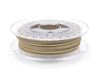 ColorFabb BrassFill, BronzeFill, and CopperFill 3d printing filament
